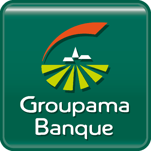 groupama banque logo ma banque online. Black Bedroom Furniture Sets. Home Design Ideas